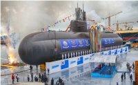 Shipbuilders scramble to achieve annual targets