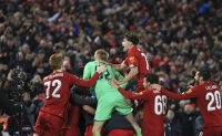 Liverpool defeat Arsenal, reach League Cup quarters