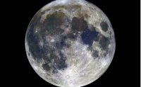 Biggest full moon of 2020 on show Tuesday