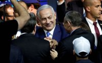Final Israeli election results boost Netanyahu's lead