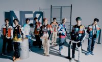 NCT 127 becomes 'million-seller'