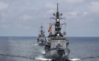 Japan to build electronic warfare unit: report