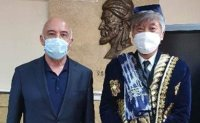 Health expert improves Korea-Uzbek ties