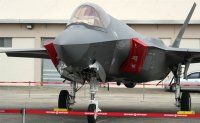 Korea's F-35As make official debut on Armed Forces Day