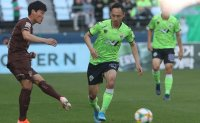 After Pyongyang frustration, time for K League to shine