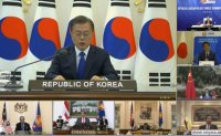 Korea, China, Japan, ASEAN affirm unity in coronavirus response