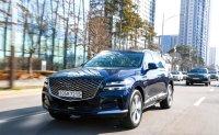 GV80 diesel becomes headache for Hyundai Motor
