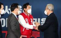 Ex-Seoul mayoral candidates return for another bid