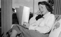 Olivia de Havilland, Oscar-winning actress, dies at 104