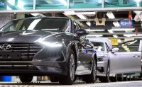 Hyundai Motor, union agree to shut down plants in Korea amid virus fears