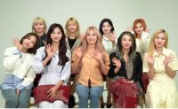 Girl group TWICE to release new Japanese single 'Fanfare' in July