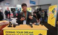 RoboRisen CEO joins globalization of Korea's edutech
