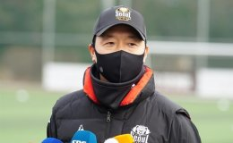 New coach says FC Seoul belong in K League's top tier