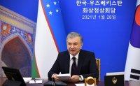 Development of parliamentarism in Uzbekistan: results of first term of office of President Mirziyoyev