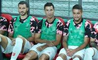 Ronaldo dominates All Star clash, for wrong reasons