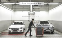Mercedes-Benz improves support program for customers