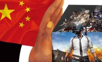 'Game firms face continued export barriers to China