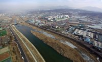 New housing project not enough to curb housing demand in Seoul