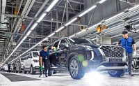 Hyundai Motor's credit ratings left unscathed by virus impact