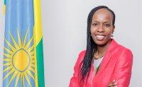Rwandan envoy named Africa's future leader