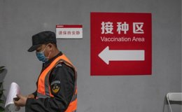 China puts 20,000 villagers in central quarantine over virus risk