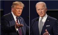 5 questions as Trump and Biden prepare for final debate