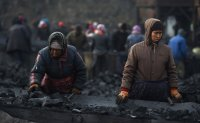 China's foreign coal push risks global climate goals