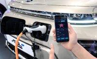 Drivers to tune up Hyundai, Kia EVs with smartphone