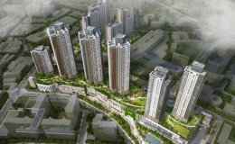 HDC to supply private rental apartment in November