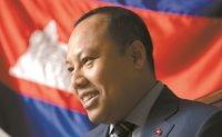 [ASEAN INTERVIEW SERIES] Cambodia plays pivotal role for inaugural Mekong-Korea summit