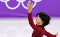 New generation of Korean figure skating roll out