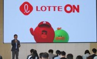 Lotte Shopping struggles to find its place online