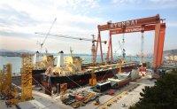 EU, KFTC delaying HHI-DSME merger process
