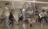 Did you know Korea loves street dance, too?