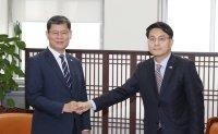Will South Korea lift 2010 sanctions against North Korea?