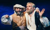 Seoul Shakespeare Company brings King Lear to Daehangno
