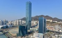 Busan capitalizes on HK unrest for financial hub vision
