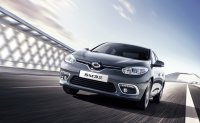 Renault Samsung offers W6 mil. discount for SM3 EV