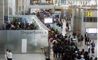 S. Korea issues travel alert for China's Wuhan