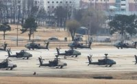 South Korea to buy more attack choppers