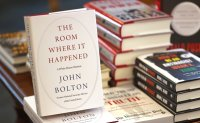 Bolton memoir released after week-long legal fight
