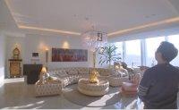 A brief tour into Xiah Junsu's luxury home