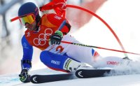 French skier expelled from Olympics over comments