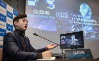 Online QLED TV seminar