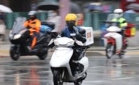 Concerns rise over deliverymen spreading virus