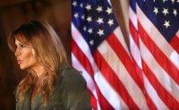 Melania Trump slams Biden, Dems in first solo campaign stop