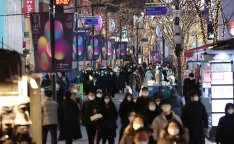 Korea's economy contracts 1% in 2020 amid pandemic - the worst on-year growth in over 20 years