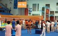 US water polo player dies in Gwangju