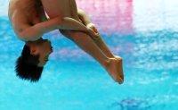 Woo Ha-ram advances to final in men's 1m springboard diving