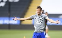 Vardy wins Golden Boot despite disappointment